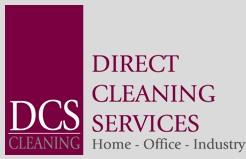 Direct Cleaning Services Preston Ltd