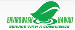 Envirowash Hawaii LLC