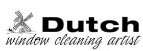 Dutch Window Cleaning Artist