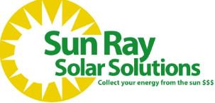 Sun Ray Solar Solutions