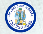 Jeff Likes Clean Windows & Gutters, Inc.