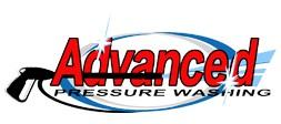Advanced Pressure Washing