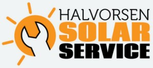 Halvorsen Solar Service