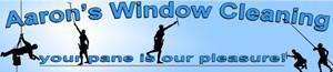 Aaron's Window Cleaning