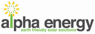 Alpha Energy - Solar Energy Solutions