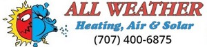 All Weather Heating & Air Conditioning Inc.