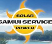 Solar Samui Service Co., Ltd.