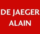 Alain De Jaeger