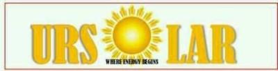 Solar Panel Sales & Installation