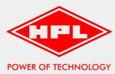 HPL Electric & Power Pvt Ltd.
