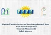 """PSES """"Semi-Conducteurs Eténergie Solaire"""""""