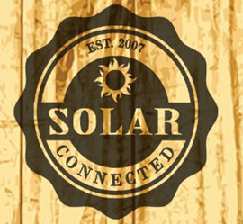 Solar Connected