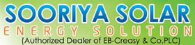 Sooriya Solar Energy Solution