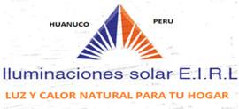 Iluminaciones Solar Eirl
