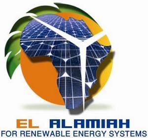 El Alamiah For Renewabel Energy Systems