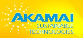 Akamai Sustainable Technologies