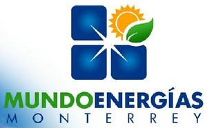 Mundo Energías Monterrey SA De CV