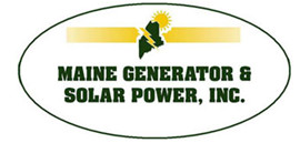Maine Generator & Solar Power Inc.