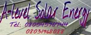 A-Level Solar Energy