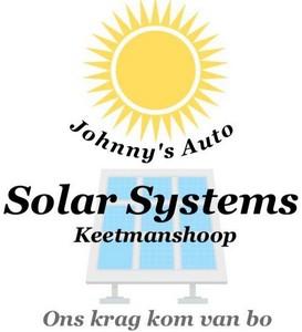 Johnny's Auto & Solar Systems