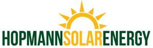 Hopmann Solar Energy