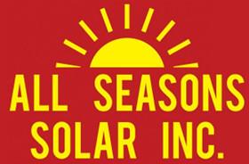 All Seasons Solar, Inc.