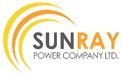 Sunray Power Co. Ltd.
