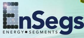 Ensegs, Inc.