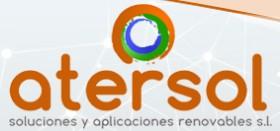 Atersol Soluciones y Aplicaciones Renovables S.L.