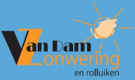 Van Dam Zonwering
