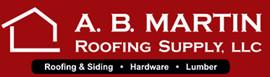 A.B. Martin Roofing Supply, LLC