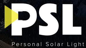 Personal Solar Light™