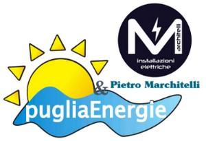 Pugliaenergie Srl