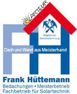 Frank Hüttemann Bedachungen