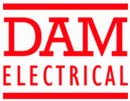 DAM Electrical & Security Ltd