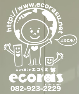 Ecoras Co., Ltd