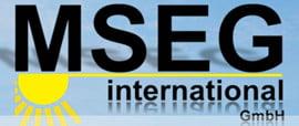 MSEG International GmbH