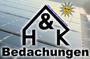 H&K Bedachungen GmbH