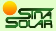 Sina Solar