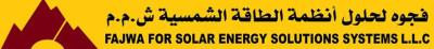 Fajwa for Solar Energy Solutions Systems LLC