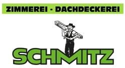 Zimmerei - Dachdeckerei Schmitz
