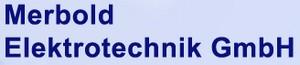 Merbold Elektrotechnik GmbH