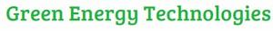 Green Energy Technologies