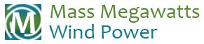 Mass Mega Watts Wind Power