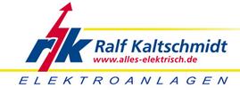 Ralf Kaltschmidt Elektroanlagen