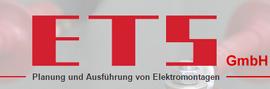 Elektrotechnik Schaltanlagenbau ETS GmbH