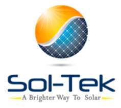 Sol-Tek Industries, Inc.