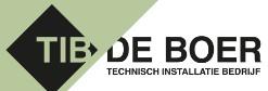 Technisch Installatiebedrijf de Boer Hazerswoude BV