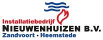 Installatiebureau Nieuwenhuizen BV
