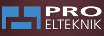 PRO Elteknik A/S